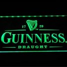 Guinness Vintage Logo  Beer Bar pub 3d signs LED Neon Sign