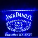 Jack Daniel's Whiskey Old No. 7 Bar Beer LED Neon Light Sign home decor crafts