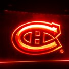 SP-02 Montreal Canadiens Hockey NR LED Neon Light Sign