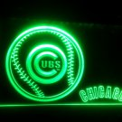 b-128 Chicago Cubs Baseball Gifts Neon Light Sign