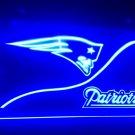 b-115 Patriots LED Sign Neon Light Sign Display