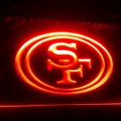 b-105 San Francisco LED Sign Neon Light Sign Display
