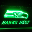 b-92 hawks nest LED Sign Neon Light Sign Display