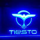 MU-08 DJ Tiesto LED Neon Sign Wholesale Dropshipping