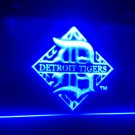 b-154 Detroit Tigers Baseball LED Neon Light Sign