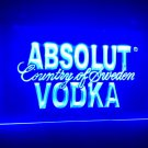 b-14 Absolut Vodka Country of Sweden Beer LED Neon Bar Sign