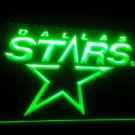 b-238 Dallas Stars LED Neon Light Sign home decor crafts