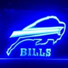b-195 buffalo bills logo LED Neon Light Sign home decor crafts