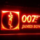B-209 James Bon 007 LED Neon Sign Wholesale Dropshipping