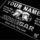 tm-01 Custom Personalized Name Home Bar LED Neon Light Sign - Personalized Gift