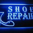 Shoe Repair Logo Beer Bar Store Light Sign Neon