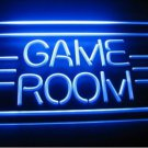 Game Room Logo Beer Bar Pub Store Light Sign Neon