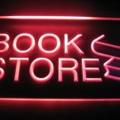 Book Store Shop Logo Beer Bar Pub Store Neon Light Sign Neon