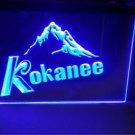 kokanee beer bar pub club 3d signs LED Neon Light Sign man cave