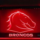 Brisbane Broncos Bar Beer pub club 3d signs LED Neon Sign man cave