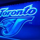 Toronto Blue Jays bar Beer pub club 3d signs LED Neon Sign man cave