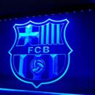 fcb Barcelona Logo bar Beer pub club 3d signs LED Neon Sign man cave