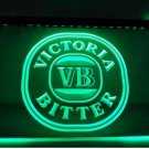 Victoria Bitter VB Logo bar Beer pub club 3d signs LED Neon Sign man cave