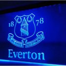 Everton fc bar Beer pub club 3d signs LED Neon Sign man cave