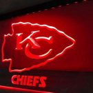 Kansas City Chiefs ESPN bar Beer pub club 3d signs LED Neon Sign man cave