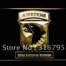 101st Airborne Division Army bar beer pub club 3d signs LED Neon Sign man cave