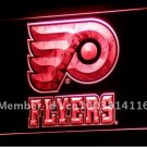 Flyers Hockey bar beer pub club 3d signs LED Neon Sign man cave