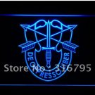 USASFC US Army Special Forces bar beer pub club 3d signs LED Neon Sign man cave