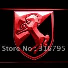 11th Armored Cavalry Regiment bar beer pub club 3d signs LED Neon Sign man cave