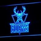 Bucks bar beer pub club 3d signs LED Neon Sign man cave