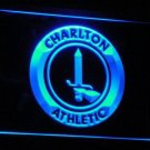 CHARLTON ATHLETIC bar beer pub club 3d signs LED Neon Sign man cave