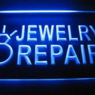 Jewelry Repair Beer Bar Pub Store Light Sign Neon