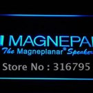 Magnepan Home Theater Speakers Beer Bar Pub Light Sign Neon