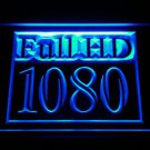 Full HD 1080 Display TV Shop Beer Bar Pub Light Sign Neon