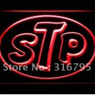 STP Service logo Beer Bar Pub Light Sign Neon