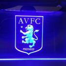 Aston Villa bar beer pub club 3d signs LED Neon Sign man cave