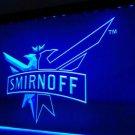 Smirnoff Vodka Wine Logo bar Beer pub club 3d signs LED Neon Sign man cave