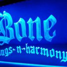Bone Thugs Harmony bar Beer pub club 3d signs LED Neon Sign man cave