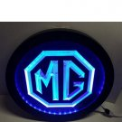 MG Morris Garage RGB led MultiColor wireless control beer bar pub club neon light sign