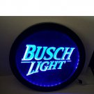 b99 BUSCH LIGHT RGB led MultiColor wireless control beer bar pub club neon light sign