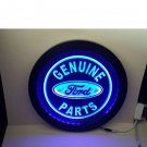 genuine Ford Parts RGB led MultiColor wireless control beer bar pub club neon light sign