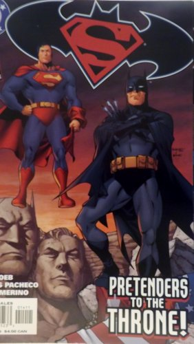 Superman Batman (2003) #14