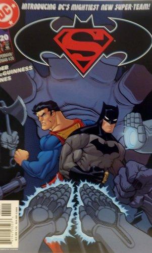 Superman Batman (2003) #20
