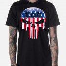 Black Men Tshirt American Sniper Black Tshirt For Men
