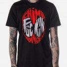 Black Men Tshirt DEADPOOL CHIMI CHANGAS Black Tshirt For Men
