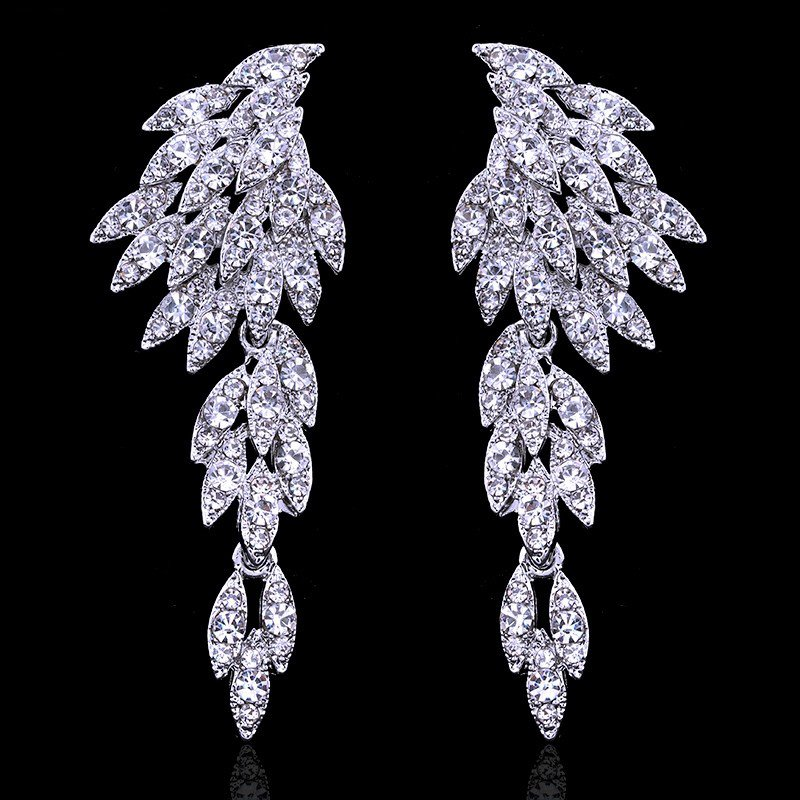 Earrings �Magnificent Eagle�