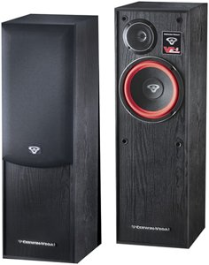 "CERWIN-VEGA VE-8F 8"" 2-Way VE Series Floorstanding Speaker"