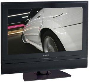 "AUDIOVOX FPE2607 26"" HD FLAT PANEL LCD TV"