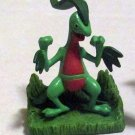 Grovyle - Gachapon Figure