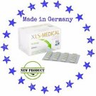 XLS MEDICAL FAT BINDER - WEIGHT LOSS SLIMMING - 20,60,120 , 180 TABLETS EXP 2018
