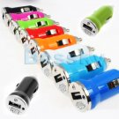 New USB Fast Car Charger Adapter for Apple iPhone iPod Nano Mini MP4 MP3